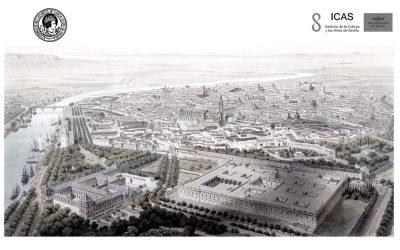 Eje Norte-Sur III. Conferencias en colaboración con el ICAS. Ayuntamiento de Sevilla