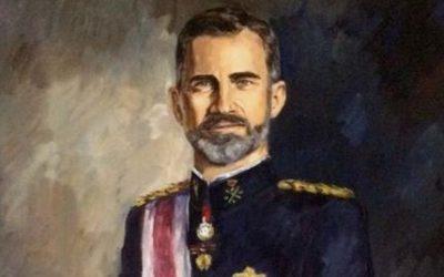 Declaración de fidelidad a S. M. El Rey de España, Felipe VI y al Gobierno de la Nación