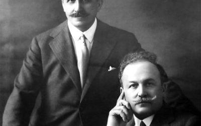 150 Aniversario Hermanos Álvarez Quintero
